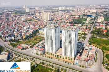 Ngoại giao căn hộ trung tâm quận Long Biên giá chỉ 2,5 tỷ/căn, hỗ trợ vay 70% GTCH, ưu đãi 0% LS