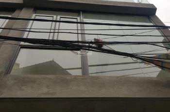 Gia đình chuyển công tác bán gấp căn nhà 3.5 tầng*36m2, tại đường 19/5, Trần Phú