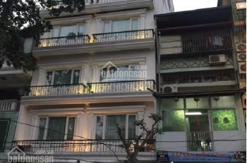 Bán 1 căn duy nhất mặt phố Tô Hiến Thành, mặt tiền 10m, vị trí cực đẹp, đắc địa. LH: 0947725666