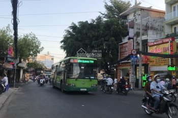 Cho thuê nhà MT Dương Thị Mười, DT 8,2*30m, CN 235 m2, giá 30 triệu, LH 0901401597