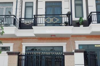 Bán nhà mặt tiền đường 28m, hoàn thiện 100%, gần ngã tư Bình Chuẩn, sổ riêng. Gọi ngay 0938277562