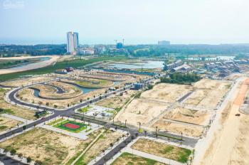 Chỉ 20 triệu/m2 sở hữu đất nền biệt thự hai mặt tiền view sông