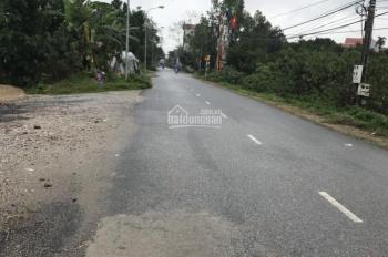 Bán đất mặt đường 6, thị trấn Chúc Sơn