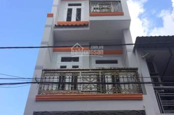 Bán nhà hẻm 28 đường 18B, Bình Hưng Hòa A, Bình Tân
