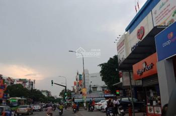 Chính chủ cho thuê mặt tiền khu văn phòng đường Lê Đức Thọ, Phường 6, Gò Vấp, 0983320348