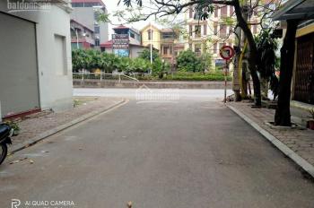 Sang tay cả đất cả nhà phố Chu Huy Mân kinh doanh tốt