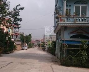 Tôi cần bán đất dịch vụ Tân Việt diện tích 76m2 - 83m2, hướng Đông Bắc và Tây Nam