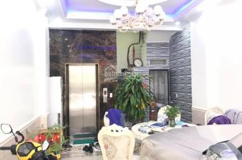 Nhà 6 tầng phố đi bộ Thế Lữ, Hạ Lý, Hồng Bàng, Hải Phòng. LH: 0946.123.958