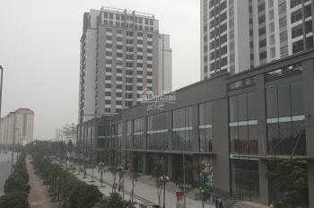 Shophouse Udic Westlake mặt đường Võ Chí Công, sổ đỏ lâu dài, giá 70 tr/m2: 0936.668.656