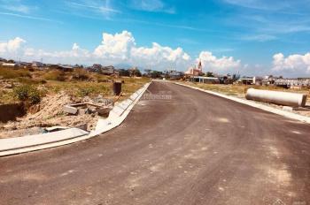 Bán đất nền khu lấn biển đầu tiên tại La Gi - Bình Thuận, chuẩn bị bàn giao LH: 0901.001.456