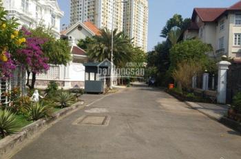 Chính chủ bán đất biệt thự 471m2 - Khu biệt thự Thảo Điền 1 sổ hồng 59.9 tỷ, call 0977771919