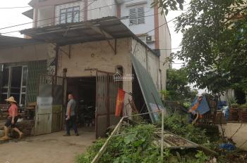 Bán gấp nhà 2 tầng mặt Quốc lộ 6 Lương Sơn Hòa Bình giá rẻ chỉ việc ở