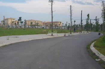 Bán đất liền kề đẹp đầu khu A1.2 Thanh Hà Cienco 5 Hà Đông, Hà Nội