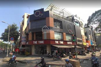 Cho thuê nhà góc 2MT 3/2 và Lê Hồng Phong, Quận 10, DT: 10x12m, 2 lầu ST. Giá 250 tr/th 0908609012