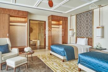 Hot bán căn biệt thự mặt biển 5* Quốc tế Intercontinental đầu tiên tại Hạ Long, bàn giao quý I/2023