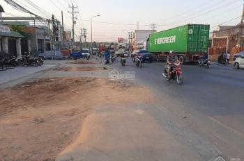 Kẹt tiền kinh doanh bán gấp lô đất tại phường Bình Chuẩn, gần chợ Phú Phong, sổ riêng chính chủ
