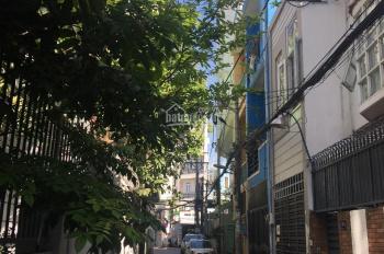 Bán gấp nhà Bùi Thị Xuân, P1, Tân Bình 32m2 3 tầng giá 3tỷ7