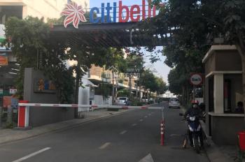 Bán nhà phố Citi Bella, Q2, đã có sổ hồng giá 5,3 tỷ. LH 0938874666
