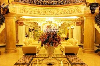 Bán biệt thự dát vàng siêu đẳng cấp Thảo Điền, Quận 2, 20m x 40m, 85 tỷ, thương lượng, 0977771919