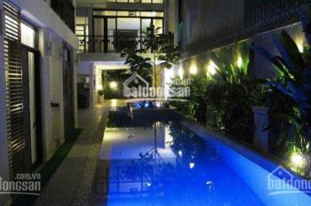 Bán biệt thự Thảo Điền, Quận 2, diện tích 470m2, có hồ bơi nội thất Châu Âu ở ngay, call 0977771919