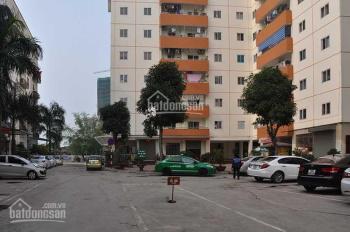 Cho thuê căn hộ chung cư mini tại chung cư Tiến Bộ, TP Thái Nguyên