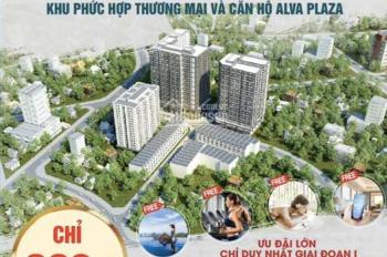 Siêu phẩm dự án căn hộ Alva Plaza. Nơi lý tưởng để đầu tư và an cư cho gia đình bạn