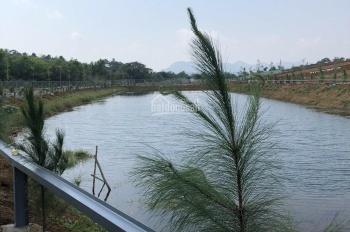 Bán đất nền giá rẻ phường 10, 399tr, 100m2 đất thổ cư, sổ riêng