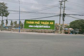 Bán đất ngay thành phố Thuận An