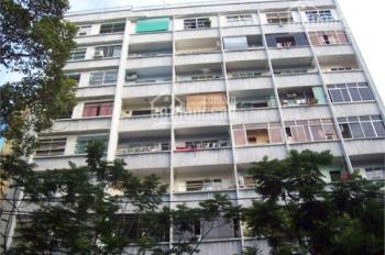 Bán 02 căn hộ nhỏ chung cư 47 - 57 Nguyễn Thái Bình, P. Bến Nghé, Q1, TpHCM