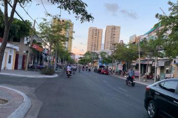 Bán đất góc 2 mặt tiền đường Xô Viết Nghệ Tĩnh, vị trí vip