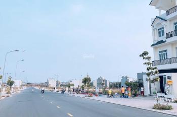 Cần bán gấp lô đất DT 60m2 tại KDC Phú Hồng Thịnh 10 Dĩ An ngay mặt tiền đường QL 1K chỉ 2.2 tỷ