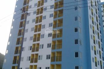 Bán chung cư Hòa Khánh căn 34m2, giá 400 triệu, hỗ trợ vay 200 triệu vào ở ngay