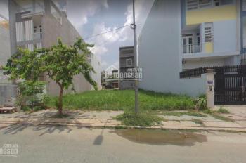 Cần bán đất KDC Đại Phúc Green Villas Bình Hưng Bình Chánh, gần trường Tiểu Học Phạm Hùng