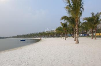 Hot! Vinhomes Ocean Park Gia Lâm bán song lập Hải Âu không chênh 150m2 - 10.9 tỷ bao phí