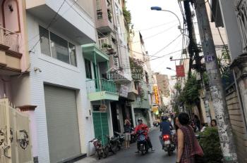 Cần bán nhà Đoàn Thị Điểm, Phường 1, Quận Phú Nhuận