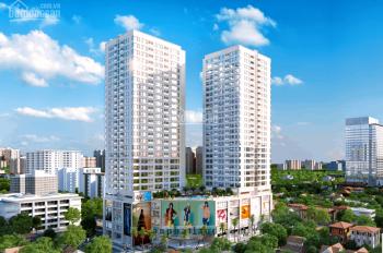Trực tiếp CĐT chung cư DLC Complex - 199 Nguyễn Tuân, 2,4 tỷ 75m2 full nội thất. LH: 0965 112 171