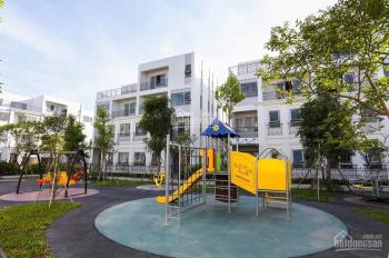 Mở bán biệt thự The Manor Central Park: 160m2 - 200m2 - 220m2 - 400m2. Đẳng cấp nhất Hà Nội