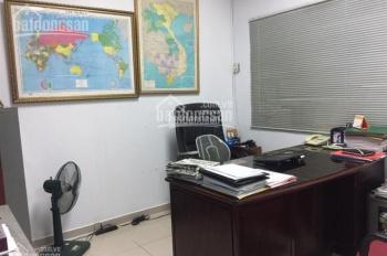 Cho thuê mở văn phòng, kinh doanh đa ngành Phường 2, Quận 5, 5.5 x 15m, giá rẻ 26 triệu/tháng
