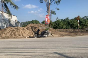Bán đất mặt đường 208 nằm giữa KCN Tràng Duệ và KCN Thẩm Quyến
