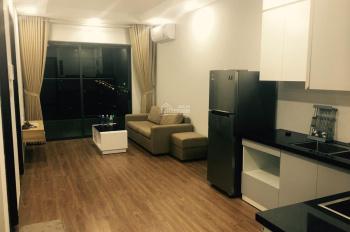 Cho thuê căn hộ 1 + 1 phòng ngủ 54m2 The Zen Gamuda đủ đồ đẹp giá rẻ nhất, 094 859 3882