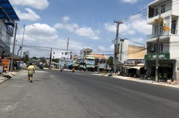 Cho thuê đất trống đường CMT8 gần Trường Bùi Hữu Nghĩa