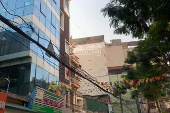 Nhà mặt phố 4 tầng, 72m2, kinh doanh khách sạn, văn phòng, chỉ hơn 120 tr/m2