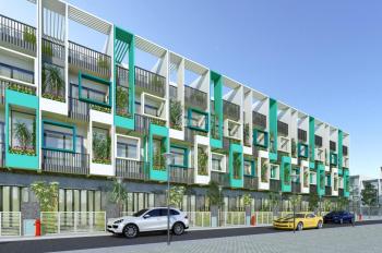 Suất nội bộ nhà phố D - Village, Thủ Đức, giá ưu đãi hơn thị trường. LH ngay 0934.621.631