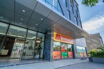 Bán shophouse khối đế FLC Đại Mỗ, mặt đường 70, diện tích 65m2 - 132m2, gần Aeon Mall