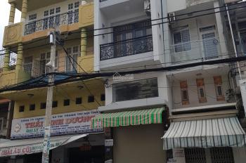 Bán nhà hẻm 7m đường Nguyễn Tri Phương, P9, Q10, DT 5,1x11,5m (2 lầu) giá 10,5 tỷ