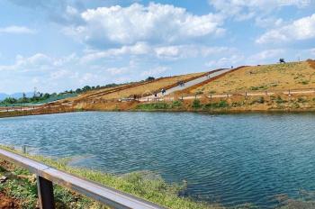 Cần tiền xây homestay bán bớt lô đất trong khu dân cư tại Tâm Châu, 100m2/nền, SHR, công chứng ngay