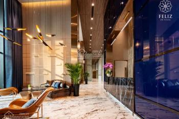 Feliz En Vista 3 phòng ngủ, vị trí siêu đẹp, view HB và sông SG, giá rẻ thật 100%. LH 0911937898