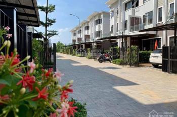 Nhà phố đảo Valora Island dự án Mizuki Park, giá 6,5 tỷ/căn 100m2 đã bàn giao 1 trệt 2 lầu