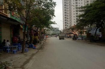 Cần bán đất dịch vụ có sổ đỏ khu đô thị Kiến Hưng, giá rẻ nhất thị trường thời điểm này: 0989651161