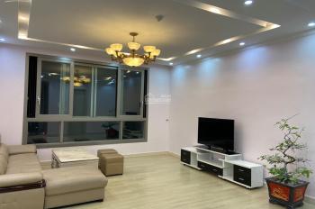 Cho thuê căn 3PN, 136m2, đủ nội thất như hình chung cư Hyundai Hillstate Hà Đông, giá 14tr/tháng